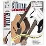 Emedia Music Guitar Method V5 for Windows/Mac (1-User)