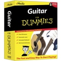 Emedia Music Guitar For Dummies for Windows/Mac (1-User) [Boxed]