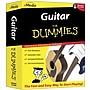 Emedia Music Guitar For Dummies for Windows/Mac (1-User)
