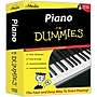 Emedia Music Piano For Dummies for Windows/Mac (1-User)