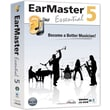 Emedia Music Earmaster Essential for Windows/Mac (1-User) [Boxed]