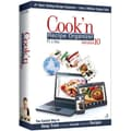 DVO Enterprises Cook'N Recipe Organizer V10 for Windows/Mac (1-User) [Boxed]