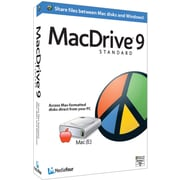 Mediafour Macdrive 9 Standard For Windows for Windows (1-User) [Boxed]