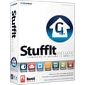 Smith Micro Software Stuffit Deluxe 2011 for Windows/Mac (1-User) [Boxed]