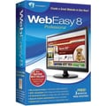 Avanquest Webeasy 8 Professional for Windows (1-User) [Boxed]