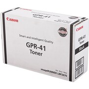 Canon GPR-41 Black Toner Cartridge (3480B005AA)
