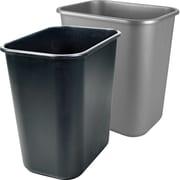 Staples® 26.6L Wastebaskets