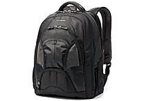 Samsonite Tectonic Large Laptop Backpack, Black