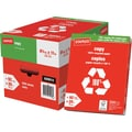 Staples® 100% Recycled FSC-Certified Copy Paper, 8 1/2in. x 11in.