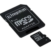 Kingston 32GB Ultimate microSD (microSDHC) Card Class 10 Flash Memory Card w/ Adapter