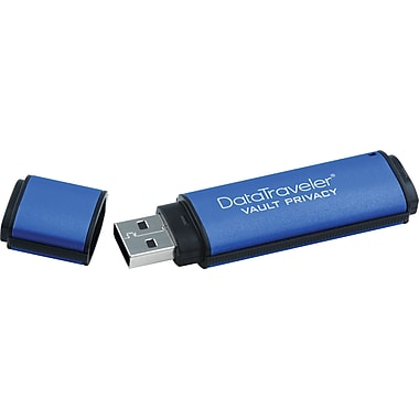 32GB DTVP30, 256bit AES Encrypted USB 3.0 FIPS 197