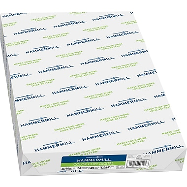 HammerMill® Color Copy Digital Paper, 12