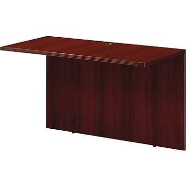 Office Star Napa Collection Bridge, Mahogany