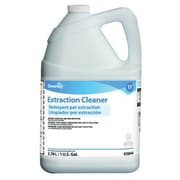 Diversey® Floor Care Extraction Cleaner, Floral Scent, 1 Gallon, 4/Ct