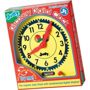 Judy Instructo Judy® Discovery Digital Clock