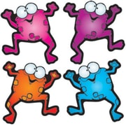 D.J. Inkers Colorful Froggies Cut-Outs