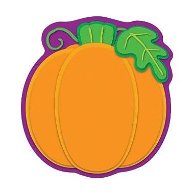 Carson-Dellosa Pumpkin Cut-Outs