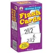 Carson-Dellosa Division 0 - 12 Flash Cards