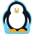 Carson-Dellosa Penguin Notepad