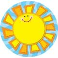 Carson-Dellosa Sun Notepad