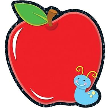 Carson Dellosa Apple Notepad 8