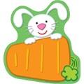 Carson-Dellosa Bunny Notepad
