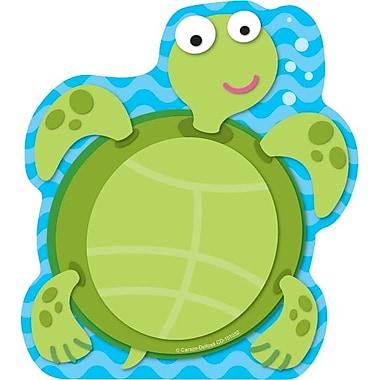 Carson-Dellosa Sea Turtle Notepad