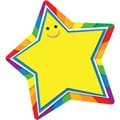 Carson-Dellosa Star Notepad, 50 Sheets Per Pad
