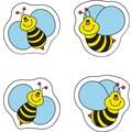 Carson-Dellosa Bees Chart Seals