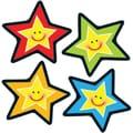 Carson-Dellosa Stars Shape Stickers