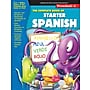 American Education The Complete Book Of Starter Spanish