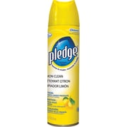 Pledge® Furniture Polish Spray, 13.8 oz.