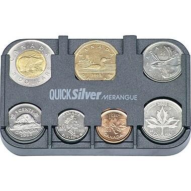 Merangue - Distributeur de pièces Quick Silver