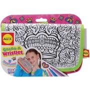 Alex Toys Color A Wristlet Kit, Queen