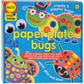 Alex Toys Paper Plate Bugs Kit