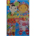 Alex Toys Little Hands Crafty Fashion Show Kit