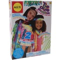 Alex Toys Tie Dye Best Friend Scarves Kit
