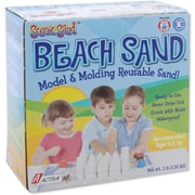 Activa Scenic Sand Beach Sand 3 Pounds-White