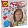 Alex Toys Cap It Off Jewelry Kit