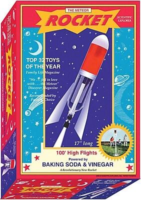 Poof-Slinky Scientific Explorers Meteor Rocket Kit 942061