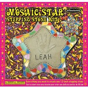Midwest Products Mosaic Star Stone Kit