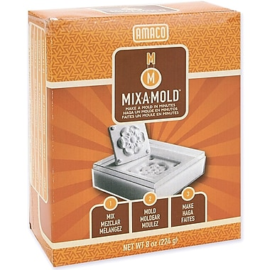Amaco Mix A Mold Kit