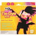 Duncan Tulip One, Step Tie Dye Kit, Rock Your World