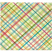 MBI Criss Cross Postbound Album, 12 x 12, Multi