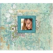 K&Company Jubilee Postbound Album 12 x 12