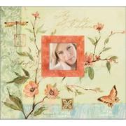 K&Company Nature Postbound Album 12 x 12