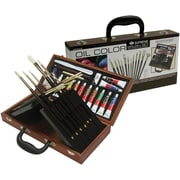 Royal Brush Artist Brush Set, Oil Color