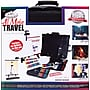 Royal Brush Travel Artist Set With Easy To