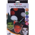 Reeves Snazaroo Face Painting Kit, Halloween