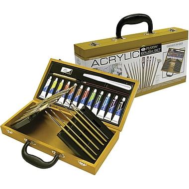 Royal Brush Artist Brush Set, Acrylic